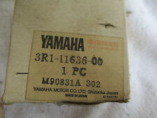 Yamaha OEM new 0.50mm os piston 3R1-11636-00  #6617