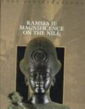 NEW - Ramses II: Magnificence on the Nile (Lost Civilizations)