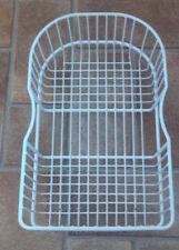 Kohler Marsala Replacement Sink Basket 6522 - WHITE
