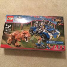 New Lego T Rex Tracker # 75918