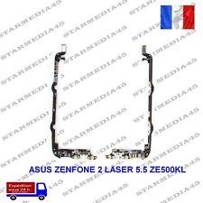NAPPE CARTE CONNECTEUR DOCK CHARGE USB ASUS ZENFONE 2 LASER 5.5 ZE500KL (96A)