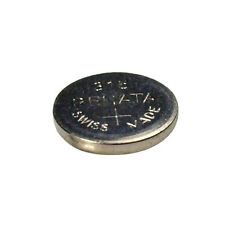 Batteries - Strip of 10 #315 (Sr716Sw) Renata Mercury Free Watch