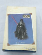 HALLMARK 2002 STAR WARS Darth Vader ORNAMENT