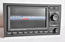 2017 map DVD! Audi A4 S4 RS4 RNS-E MK2 LED navigation SDHC MEDIA sat nav RNSE-PU