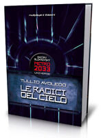Le Racine Del Cielo Mètre 2033 Universe - Tullio Avoledo Livre Multiplayer