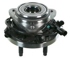 DTA Front Wheel Hub Bearing Assembly Explorer Ranger B3000 B4000 4WD/AWD 515051