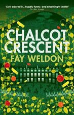 Chalcot Crescent,Fay Weldon