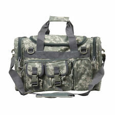 Osage River Tackle Bag, Fishing Tackle Storage with Handle and Shoulder Carry