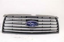 GRILLE Subaru Forester 2006 06 2007 07 2008 08 1028931