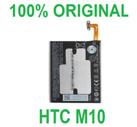 Replacement Battery For HTC M10 B2PS6100 Original Cell Phone Parts With Tool Kit