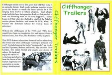 cliffhanger trailers Cliffhanger Chapter Serial
