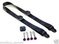 Brand New Peak Design Slide Lite Camera Strap Black Quick Release Shoulder Neck