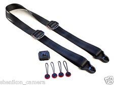Brand New Peak Design Slide Lite Camera Strap Black Quick Release Shoulder Neck