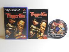 Trigger Man für Playstation 2 / PS2