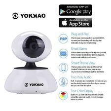 Caméra IP, YOKKAO KK001 HD 720 P + app P2PLiveCam