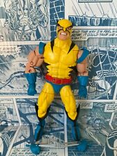 Marvel Legends Hasbro 80 Years Exclusive Wolverine Action Figure (L)