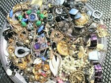 Wholesale Custom Jewelry Lot ALL GOOD Wear Resell Vintage Now 5 Pc Earring