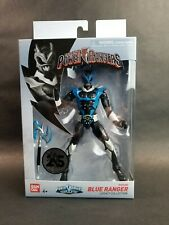 Power Rangers In Space Legacy Series Limited Edition Psycho Blue Ranger NIB