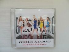 Girls Aloud - Out of Control - CD Compact Disc Only