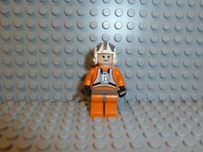 LEGO® Star Wars 1x Figur Rebel Pilot Y-Wing Dutch Vander aus Set 7658 sw094 F974