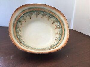 """Arte Italica 9"""" Round Vegetable Bowl"""
