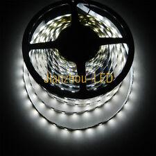 5M 5050 Cold White LED Strip Lights 300 LED Strip bar strip light chain 12V Tape