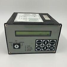 Generac 0A4087 Rev F Master Control E-Panel
