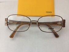 FENDI EYEGLASS FRAME 803 BRAND NEW MADE IN ITALY AUTHENTIC