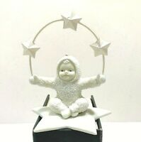Department 56.  Winter Tales Of The Snowbabies, I Found The Biggest Star Of All