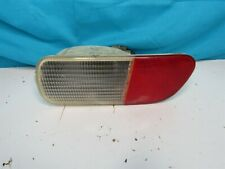 06-10 PT Cruiser Bumper Reverse Backup Light Reflector Marker RH Right Side OEM