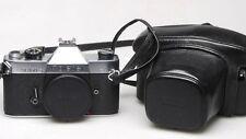 Rollei Rolleiflex SL350 plata + funda