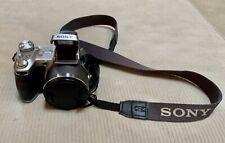 Sony Cyber Shot Digital Camera DSC-H1