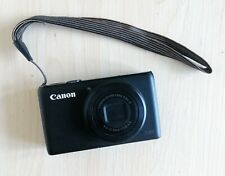 CANON Powershot S95 10MP Point & Shoot  3.8X lens DIGITAL CAMERA