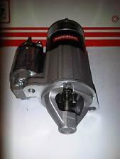 FITS MITSUBISHI GALANT VI MK6 2.5 V6 24v PETROL NEW STARTER MOTOR 1996-2004