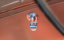 VW TYPE 1 3 BUG GHIA ACCESSORY GLOVE BOX DOOR PULL TO OPEN GLOVE BOX DOOR