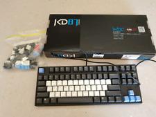 KD87 Mechanical keyboard - Cherry MX Red
