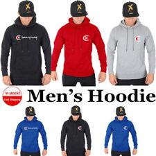Men's Hoodies Pants Long Sleeve Sweatshirt Pullover Tracksuit Casual Bottoms UK