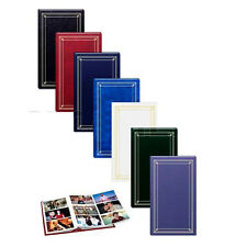 Pioneer Jpf-46 Photo Albums -Asst Colors-204 photos (Same Shipping Any Amount)