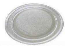 "245mm 9.5"" Glass Plate For Panasonic / LG / Tesco Microwave Ovens"