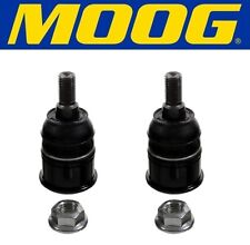 Moog Front Lower Ball Joints Pair Fits Acura TL 04-08
