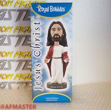 BOBBLEHEAD JESUS CHRIST Royal Bobbles