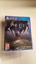 Prey - PS4 - NEUF