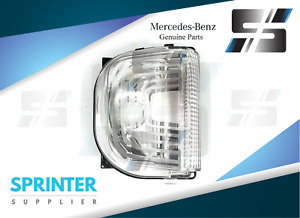 2019 2020 Original Mercedes Sprinter Side Mirror Cover Driver Side 9109064700