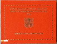 coffret bu 2 euro vatican 2016 et autres