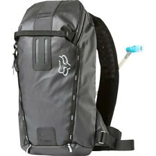 Fox Racing Small Utility Hydration Pack Black One Size
