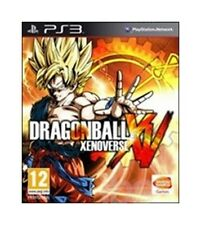 Dragon Ball Xenoverse PS3 - NUOVO SIGILLATO VERSIONE ESSENTIALS
