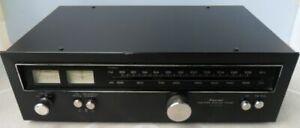 Sintonizzatore radio tuner sansui TU3900