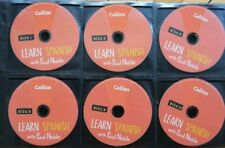 Learn Spanish with Paul Noble - Complete Course  [Audio CD]