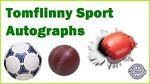 Tomflinny Sport Autographs