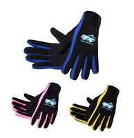 1.5mm Neoprene Scuba Surfing Snorkeling Kayaking Diving Skid-proof Gloves